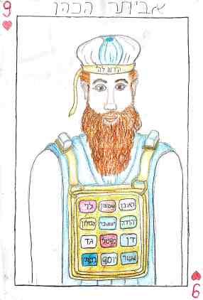 איתי גיל ט'1 שמואל מלכים א'_1